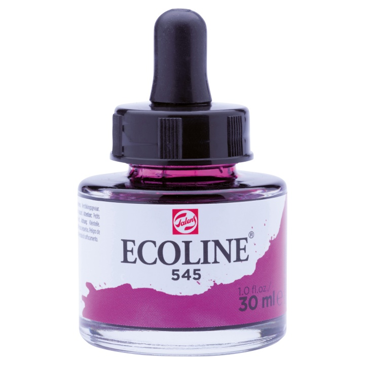 Ecoline Water Color Bottle 30 ml i gruppen Kunstnermateriell / Farger / Akvarell hos Pen Store (103722_r)