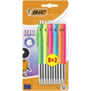 M10 Original Kulepenn Pen 10-set