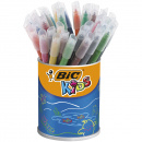 Kids Couleur Felt-tip Pens 36-set