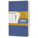 Volant Pocket Blue/Yellow