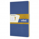Volant Large Blue/Yellow