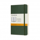 Classic Soft Cover Pocket Myrtle Green