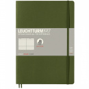 Notebook B5 Softcover Linjert