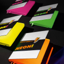 Special Edition A5 Medium Neon Yellow