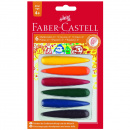 Crayon Fingers - Set of 6
