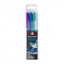 Gelly Roll Moonlight Ocean 3-pakke
