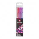Gelly Roll Metallic Sweets 3-pakke